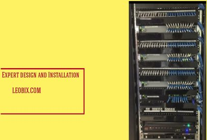 Structured Cabling Sharjah, Structured Cabling Fujairah, Sructured Cabling Ajman, strucutred cabling Rasal khaima, Structured cabling Abudhabi